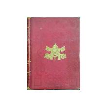 LES GALERIES PUBLIQUES DE L'EUROPE par M. J. G. D. ARMENGAUD - PARIS, 1866