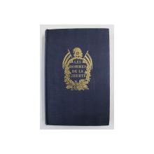 LES HOMMES DE LA LIBERTE , TROISIEME VOLUME  - LE BON PLAISIR - LES DERNIERS TEMPS DE L 'ARISTOCRATIE 1782 - 1785  par CLAUDE MANCERON , 1976