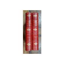 LES NOUVELLES CONQUETES DE LA SCIENCE par LOUIS FIGUIER, 2 VOL. - PARIS, 1888
