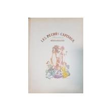 Les Peches Capitaux, ilustrations de Henry Detouche, A. Villette,  A. Lambert, Elsen, L. Boilly - Paris,