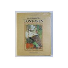 LES PEINTRES DE PONT-AVEN par ANDRE CARIOU , 1994