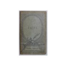 LES PLAIDEURS  - comedie par RACINE , 1923