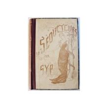 """LES """" SEDUCTEURS """" ! par GYP , 1888"""