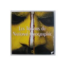 LES TRESORS DU NATIONAL  GEOGRAPHIC , ALBUM DE FOTOGRAFIE , 2003