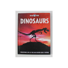 LET ' S DISCOVER DINOSAURS , 2009