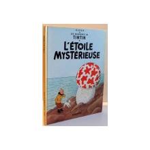 L`ETOILE MYSTERIEUSE , 1974