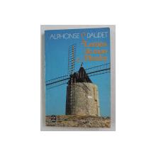 LETTRES DE MON MOULIN par ALPHONSE DAUDET , 1973