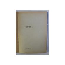 LIMBA ENGLEZA AERONAUTICA , 1968