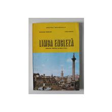 LIMBA ENGLEZA - MANUAL PENTRU CLASA A VIII -A de GEORGIANA FARNOAGA si DORIS BUNACIU , 1996