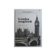 LIMBA ENGLEZA - MANUAL PENTRU CLASA A XII- A de SUSANA DORR ...MIRCEA TATOS , 1997