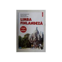 LIMBA FINLANDEZA - SIMPLU SI EFICIENT de MOLNAR BODROGI ENIKO ...VARGA PIROSKA ILDIKO , 2005