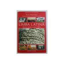 LIMBA LATINA - MANUAL PENTRU CLASA A VIII - A de ELENA MUSETESCU , 2006
