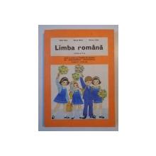 LIMBA ROMANA CLASA a - II - a  , SCOLI SI SECTII CU LIMBILE DE PREDARE ALE NATIONALITATILOR CONLOCUITOARE de BALLA SARA , MANTA MARIA , SIMON JOLAN , 1982