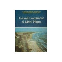 LITORALUL ROMANESC AL MARII NEGRE-GHEOGHE ANDRONIC,MARIN NEATU,ADRIAN RADULESCU,STOICA LASCU