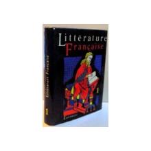 LITTERATURE FRANCAISE , VOL. I , 1948