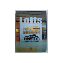 LOFTS AND APARTAMENTS / ET APPARTEMENTS / E APPARTAMENTI by ANGELA HARRISON , 2004