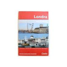 LONDRA  - GHID DE CALATORIE , 2008