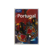 LONELY PLANET - PORTUGAL by ABIGAIL HOLE , CHARLOTTE BEECH , 2005