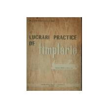 LUCRARI PRACTICE DE TAMPLARIE,MANUAL PENTRU CLASA A V-A-V.CONSTANTINESCU,I.CIRSTEA