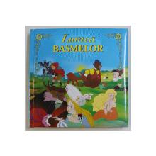 LUMEA BASMELOR  - TEXT SI ILUSTRATII de VAN GOOL , 2008