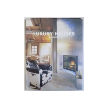 LUXURI HOUSE COUNTRY , edited by CRISTINA PEREDES BENITEZ , 2005