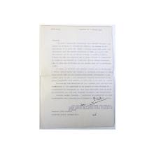 LYAUTEY ET LES METHODES FRANCAISES DE COLONISATION , 1944 , CONTINE DEDICATIA AUTORULUI SI O SCRISOARE SEMNATA *