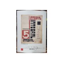 M. H. Maxy  - Integral, Nr 5, Afis
