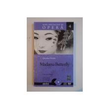 MADAMA BUTTERFLY de GIACOMO PUCCINI  2010