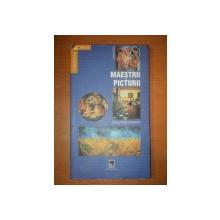 MAESTRII PICTURII de PATRICIA FRIDE CARRASSAT  2004
