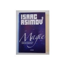 MAGIE de ISAAC ASIMOV , 2004