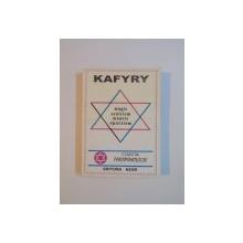 MAGIE , OCULTISM , MOARTE , SPIRITISM de KAFYRY