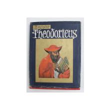 MAGISTER THEODORICUS - DAS PROBLEM SEINER MALERISCHEN FORM von ANTONIN FRIEDL , 1956