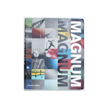 MAGNUM  MAGNUM by BRIGITTE LARDINOIS , with 413 photographs in colour and duotone , 2009