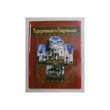 MAGYARGYEROMONOSTOR ES FELSOGYEROMONOSTOR , SZIVEMHEZ NOTT FALU , ALBUM - MONOGRAFIA , 2005