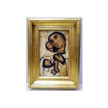 Maica Domnului cu Pruncul, Rusia, Inceput de sec. XX