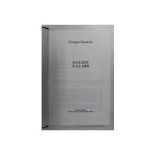 MAIGRET A LA MER par GEORGES SIMENON , 1999