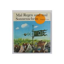 MAL REGEN UND MAL SONNENSCHEIN von SIEGFRIED LINKE , 1982