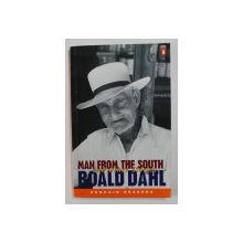 MAN FROM THE SOUTH AND OTHER STORIES by ROALD DAHL , 2002