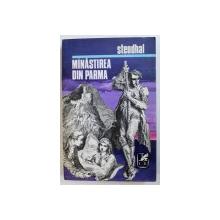 MANASTIREA DIN PARMA de STENDHAL , 1971