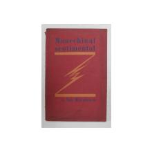 MANECHINUL SENTIMENTAL de ION MINULESCU , 1926