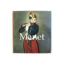 MANET , 1832 - 1883 , 2005
