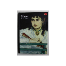 MANET AND THE PAINTERS OF CONTEMPORARY LIFE by ALAN KRELL , 1996