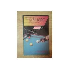 MANUAL DE BILIARD de M. BACH , K. W. KUHN , 1999