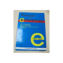 MANUAL DE E-MARKETING BUCURESTI 2005-MATT HAIG