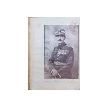 MANUAL DE FOTOGRAFIE PENTRU AMATORI de capitan V. CARSINESCU - BUCURESTI, 1913