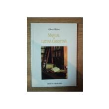 MANUAL DE LATINA CRESTINA de ALBERT BLAISE , 2000