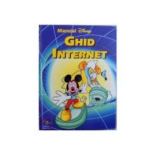 MANUAL DISNEY  - GHID INTERNET , 2000