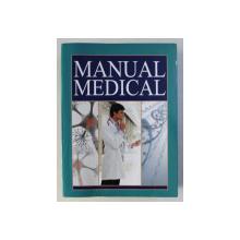 MANUAL MEDICAL de MARK H. BEERS , 2011