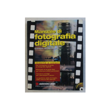 MANUALE DI FOTOGRAFIA DIGITALE di STEVEN GREENBERG , 2000
