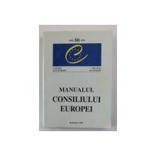 MANUALUL CONSILIULUI EUROPEI , 1999
